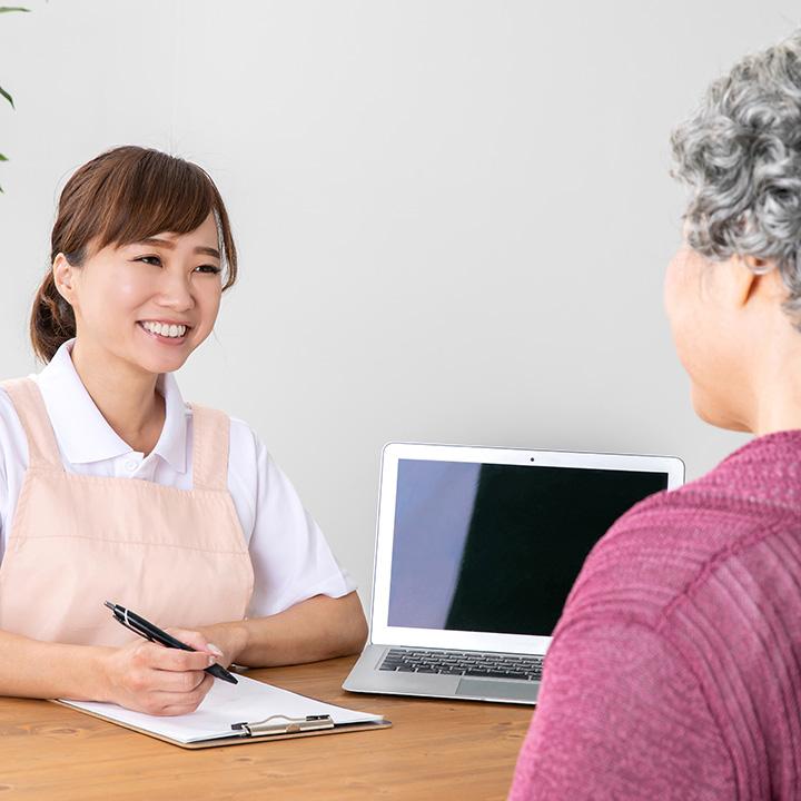 介護職として回想法を実践する